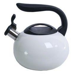 Czajnik nierdzewny perla biały 2,5l marki Smart kitchen