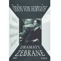 Dramaty zebrane tom 2, Agencja Dramatu i Teatru ADiT