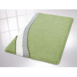 Dywanik łazienkowy Kleine Wolke Baila Green - sprawdź w wybranym sklepie