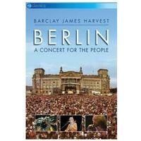 Berlin - A Concert, 1 DVD