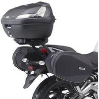 GIVI TE4104 STELAŻ SAKW BOCZNYCH 3D600 KAWASAKI ER-6N/ER-6F 650 - produkt z kategorii- Stelaże motocyklowe