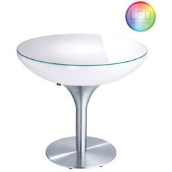 Stolik Moree Lounge 75 LED Accu multikolor, 070902_071102