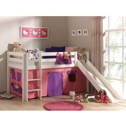 Tekstylia do wysokiego łóżka Pino - Bella