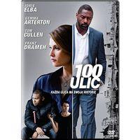 100 ulic (DVD) - Leon Butler (5903570159428)