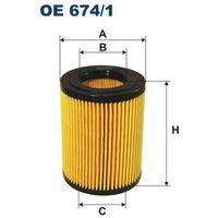 Filtr Oleju OE 674/1 - sprawdź w wybranym sklepie