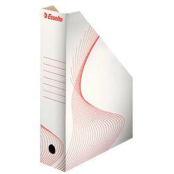 Pojemnik archiwizacyjny na dokumenty biały 80x322x254 marki Esselte