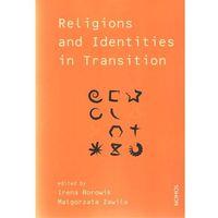 Religion and identities in transition, pozycja wydawnicza