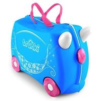 Trunki, Księżniczka Pearl, jeżdząca walizeczka, kup u jednego z partnerów
