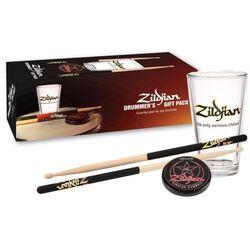 Zildjian ZPACK14-1 Drummers Gift Pack (pałki, szklanka, pad do ćwiczeń), kup u jednego z partnerów