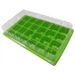 Biowin Szklarnia do kiełkowania 24 komórki 3 szt 745202