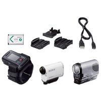HDRAS200VR: Kamera Action Cam AS200VR z Wifi i GPS