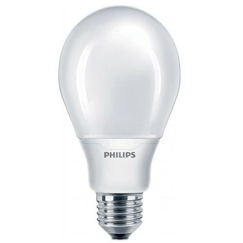 Świetlówka kompaktowa Softone 2700K E27 15W (65W), Philips