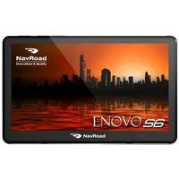 Nawigacja NAVROAD Enovo S6 + Automapa PL z kategorii Nawigacja turystyczna