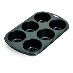 Forma na 6 maxi muffinek 646244 Darmowa wysyłka - idź do sklepu!