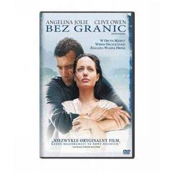 Bez Granic (DVD) - Martin Campbell