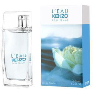 Kenzo L'Eau Par Kenzo Woman 50ml EdT