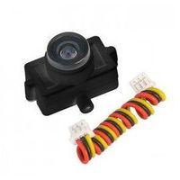 Mini kamera 600TVL czarna Rodeo 150-Z-21(B)