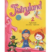 Fairyland 2. Język angielski. Pupil's Book (+ebook)