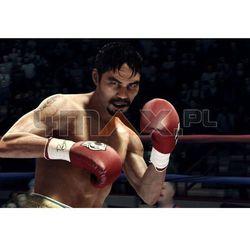Fight Night Champion, gra na X360