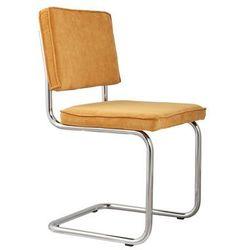 Zuiver Krzesło RIDGE RIB żółte 24A 1006010, 1006010