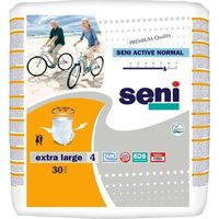 Majtki chłonne Seni Active Normal (4) Extra Large 30szt.