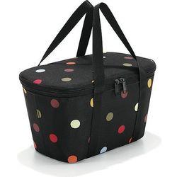 - coolerbag xs - torba termiczna (wymiary: 27,5 x 15,5 x 12 cm) marki Reisenthel