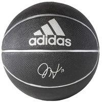 Piłka do koszykówki adidas Crazy X James Harden Mini BQ2311 (5905895447518)