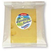 Heirler (nabiał bez laktozy) Ser emmentaler bez laktozy plastry 50% bio 120g-he