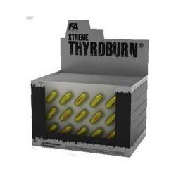 FA Xtreme Thyroburn 120 kaps. (redukcja tłuszczu)