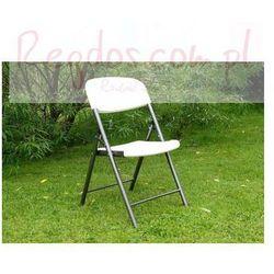 Składane krzesło ogrodowe 57x47x84cm z kategorii Krzesła ogrodowe