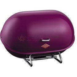 Chlebak pojemnik na pieczywo fioletowy SingleBoy Wesco