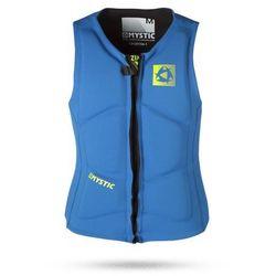 Kamizelka  brand 2016 wake vest blue wyprodukowany przez Mystic