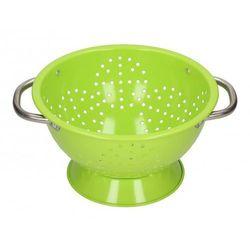 Cedzak  kolorowa kuchnia zielony marki Altom