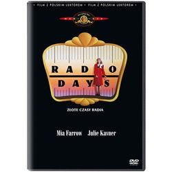 Złote czasy radia - produkt z kategorii- Komedie