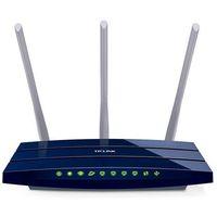 Tp-link  wr1043nd router xdsl wifi n300 (2.4ghz) 1x1gb wan 4x1gb lan 1xusb (ps/hdd) 3x5dbi (sma) (693536409332