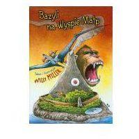 Bazyli na wyspie małp (9788323778691)