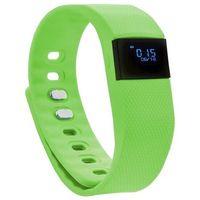 Goclever Smartband  gcwsbg zielony (5906736072111)
