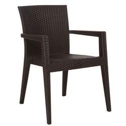 Krzesło do ogródków piwnych MARIO