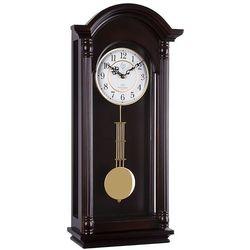 Zegar ścienny wahadłowy N20123/23 by JVD