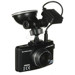 Ferguson FHG200, kamerka samochodowa