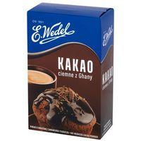 180g kakao ciemne z ghany marki E. wedel