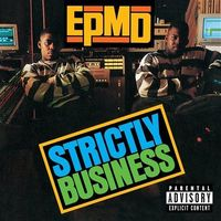 Universal music Strictly business (5099962686921)