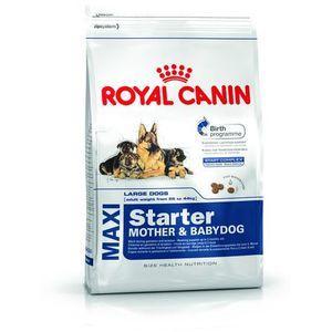 Royal canin maxi starter - 15kg