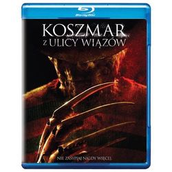 Koszmar z Ulicy Wiązów (Blu-Ray), towar z kategorii: Horrory
