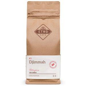 Etno cafe Kawa ziarnista djimmah 250g