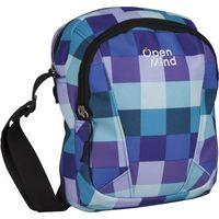 Saszetka na ramię Open Mind 8 ASTRA - produkt z kategorii- Saszetki dla dzieci