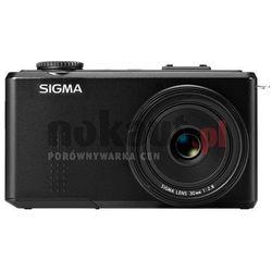 Sigma DP2, cyfrowy aparat