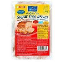 Bezgluten s.c. (produkty bezglutenowe) Chleb bez cukru produkt bezglutenowy 350g bezgluten (5906720573754)