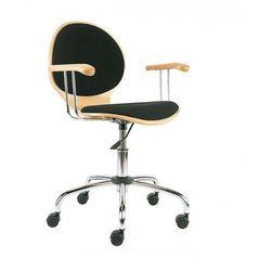 Krzesło dziecięce CAFE VI PLUS