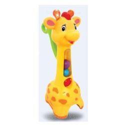 Żyrafa Piłeczkowy Pościg DUMEL